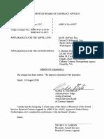 Alaska Native Technologies, LLC, A.S.B.C.A. (2016)