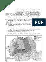 Diferentele Climatice Regionale La Nivelul Romaniei 2