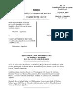George v. Urban Settlement Services, 10th Cir. (2016)