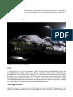 Battlestar Intro