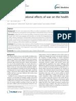 BMC Effect War