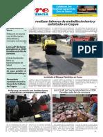 Edición N° 11 de #SucrePotencia