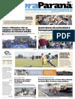 Brasileira Isa Colli lança livro na Europa – Agora Paraná edição 3126