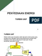Kul-10 Turbin Uap (Lengkap) Rev 1 2015