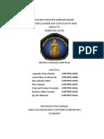 Laporan Praktek Kelompok B1_Nutrisi Enteral