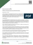 Decisión Administrativa 1351/2016