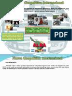 Intografia Nueva Geopolitica Internacional