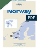 Norway 6 Contents