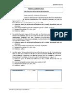 PRÁCTICA CALIFICADA N2 - Distribucion de Frecuencias