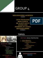 Soc Sci Presentation