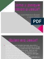 como y porque mataron a Jesús-religion