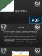 Piro Expo Tema 5 Reactores
