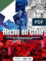 Hecho en Chile 2014