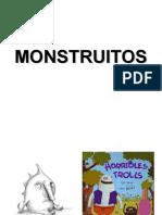 MONSTRUITOS