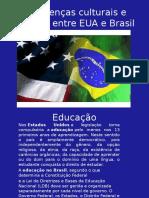 Cultura Rio e Amazonas