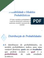 5-Probabilidade e Modelos Probabilísticos - Aula05cpgcc