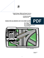 Practical Design Of Culvert & Bridges.doc