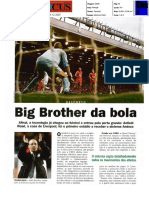 Big Brother da bola