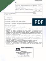 Programa Medicina Universidad Autónoma Metropolitana - Xochimilco