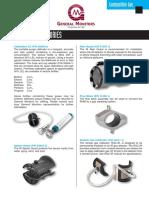 i r Gas Detector Accessories