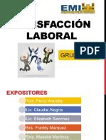 SATISFACCION LABORAL CORRREGIDO