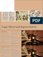 legal ethical and representation booklet