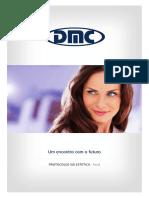 Protocolos Na Estetica Facial