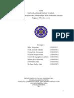 Pancasila Paper 2016
