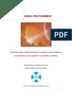 El Ángel Protoanímico.