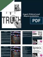 booklet on media