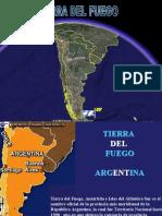 Argentina-Tierra Del Fuego
