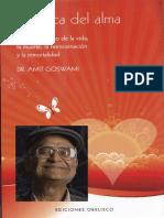 Amit, Goswami- La Fisica Del Alma