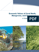 Economic Values Global Compilation