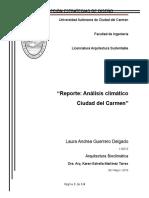 Arquitectura bioclimatica en Cd. del Carmen
