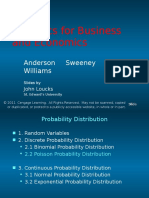 5.Probability Distributions