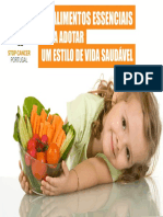 eBook Alimentos Essenciais Stp