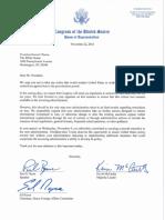 Gop Iran Letter