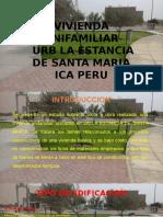 VIVIENDA UNIFAMILIAR