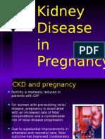 Pregnancy CKD SLIDES Edit