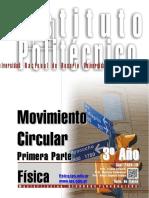 7304-16 FISICA Movimiento Circular Primera Parte