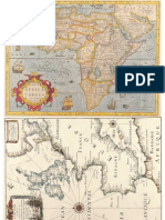 Antique Maps - 9
