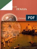 Book-Historia de Italia