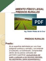 Expo Predio Rurales