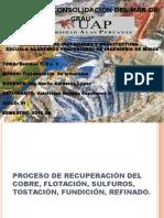 semana 7, 8 y 9 tratamientos de minerales.pptx