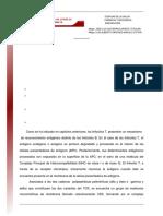 05 Reconocimiento Del Ag Receptores y CPH Lectura