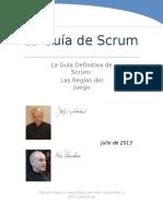 Guia Scrum