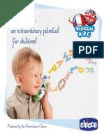 Toys Line Bilingual