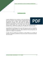 INSTALACIONES SANITARIAS-TEORIA