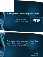Pain Managing Neuropathic Pain