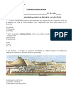 Evaluación Imperio Azteca - Copia